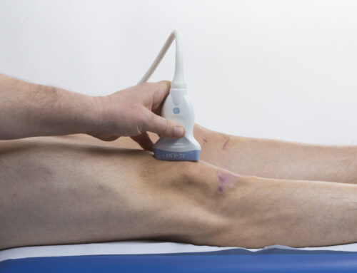 Refresher Kurs Webinar Bewegungsorgane Knie und Hüfte